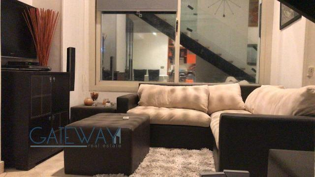 Furnished Duplex for Rent or Sale in Zamalek