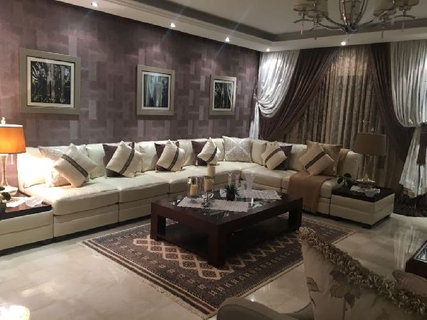 Fully Furnished Apartment For Rent 305m ,New Cairo ,District 5 ,St.28